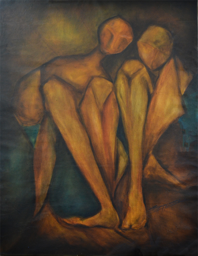 Abstract-Figurative33